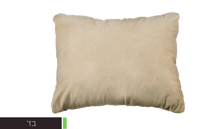 4 מיטה אורתופדית ברוחב וחצי LEONARDO
