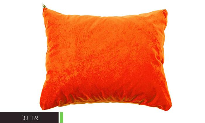5 מיטה אורתופדית ברוחב וחצי LEONARDO