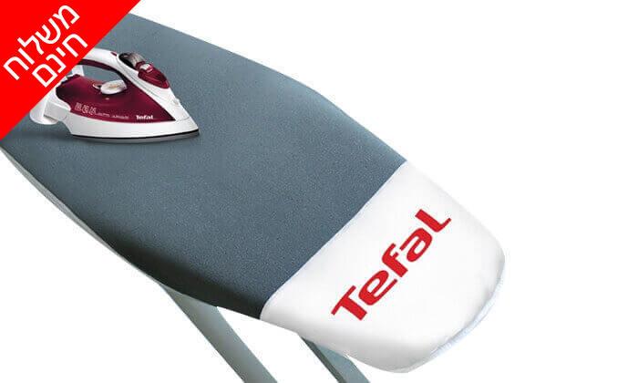 2 כיסוי הפלא Tefal לקרש גיהוץ-משלוח חינם