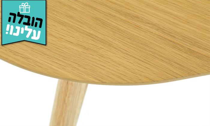 5 שמרת הזורע: שולחן סלון - משלוח חינם