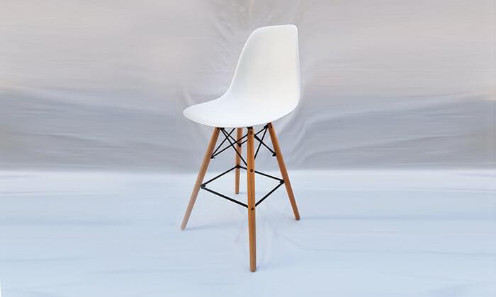 2 כיסא בר