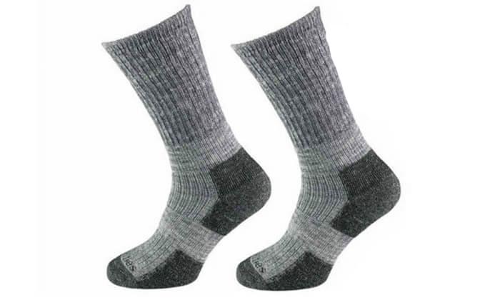 2 2 זוגות גרביים HomeTown תרמיים - משלוח חינם