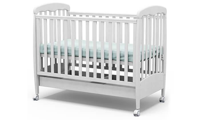8 ריהוט לחדר תינוקות 'משכל' - דגם פודינג