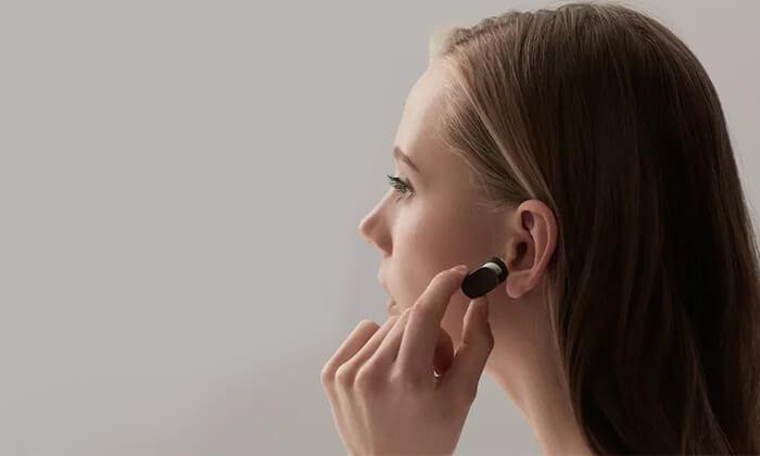 3 אוזניות בלוטוס אלחוטיות