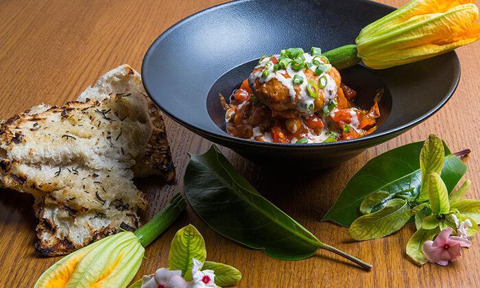 5 ארוחת שף זוגית בפסקדוס, מסעדת דגים כשרה למהדרין בירושלים