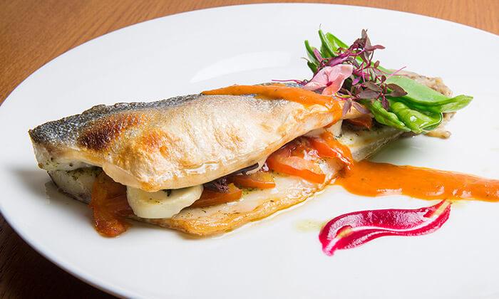 6 ארוחת שף זוגית בפסקדוס, מסעדת דגים כשרה למהדרין בירושלים