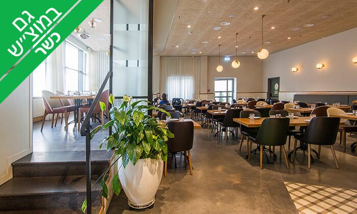 10 ארוחת שף זוגית בפסקדוס, מסעדת דגים כשרה למהדרין בירושלים