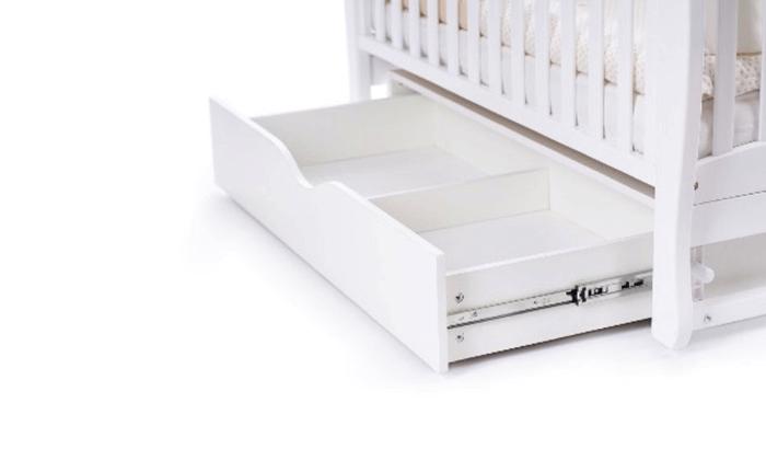 4 ריהוט לחדר תינוקות 'משכל'