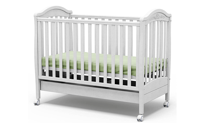 3 ריהוט לחדר תינוקות 'משכל'