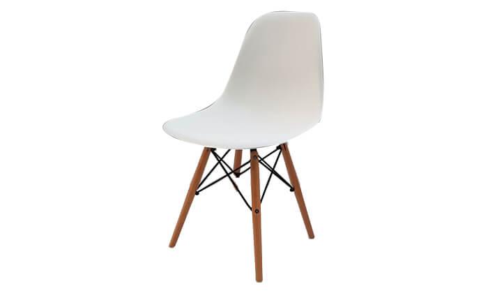 6 כיסא לפינת אוכל