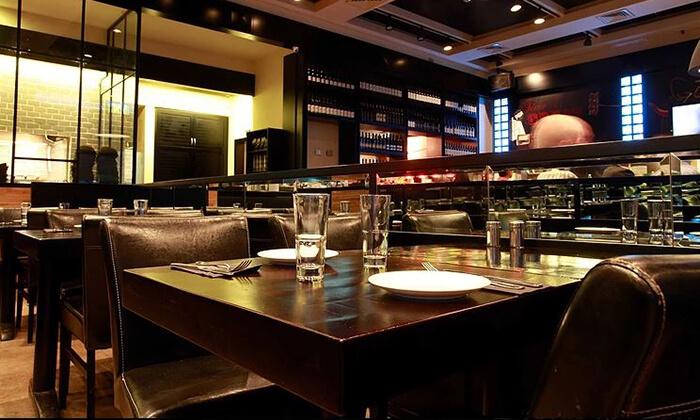 3 ארוחה זוגית במפגש הסטייק, תל אביב