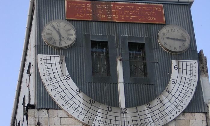 3 שוק מחנה יהודה בירושלים - סיור טעמים