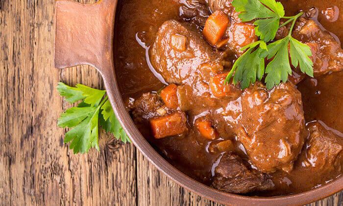 11 אוכל ביתי בבישולים אקספרס פתח תקווה