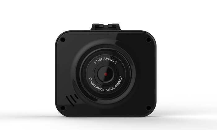 3 מצלמת וידאו לרכב וחיישני רוורס כולל התקנה