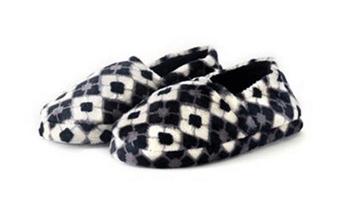 3 נעלי בית לחורף לילדים