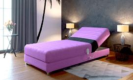 מיטה חשמלית