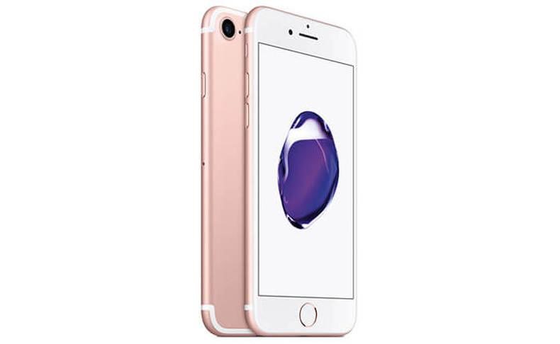 סמארטפון iphone 7 128GB