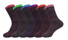 מארז 9 זוגות גרביים תרמיים
