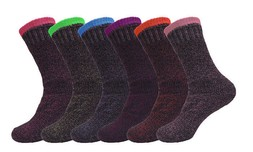 מארז 18 זוגות גרביים תרמיים