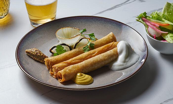 7 ארוחה זוגית במסעדת גרג קיטשן הכשרה למהדרין, יבנה