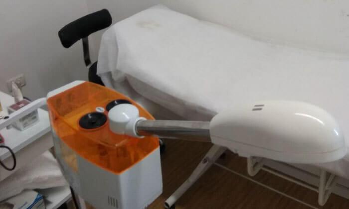 3 סדרת טיפולי הצרת היקפים והמסת צלוליט בקליניקת ילנה, נתניה