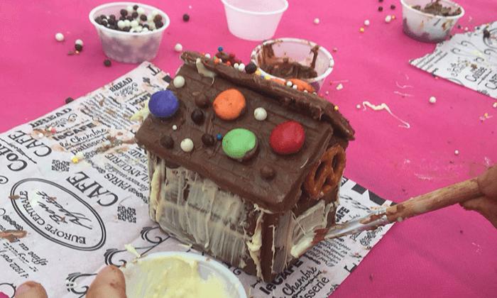 5 סדנת שוקולד לילדים ב'מתוק לי', עפולה