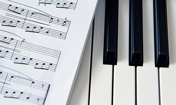 """3 ביה""""ס למוזיקה דו-רה-מיוזיק בצומת מוצרט"""