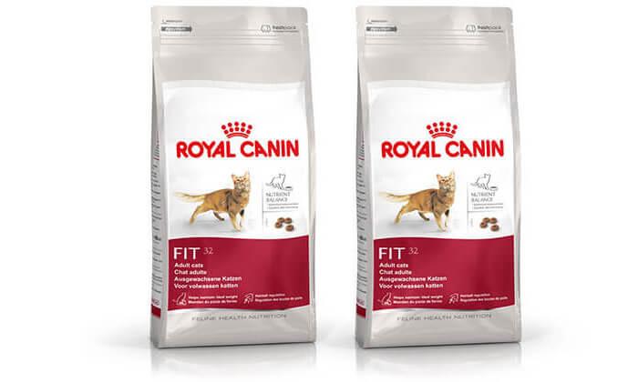 3 מזון לחתול Royal Canin