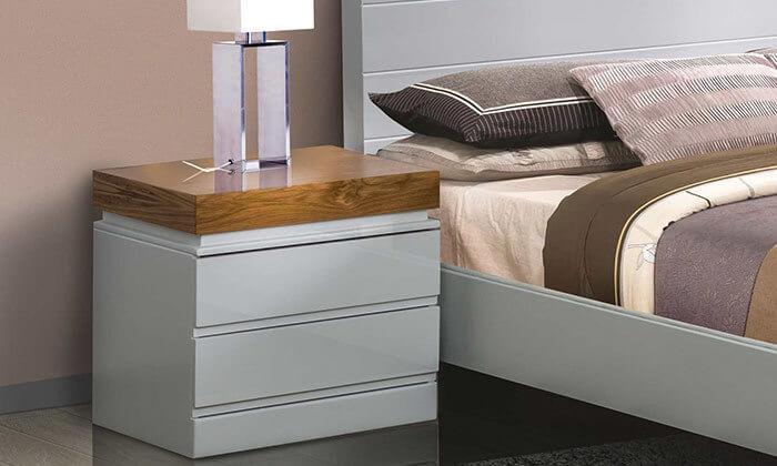 5 חדר שינה זוגי LEONARDO