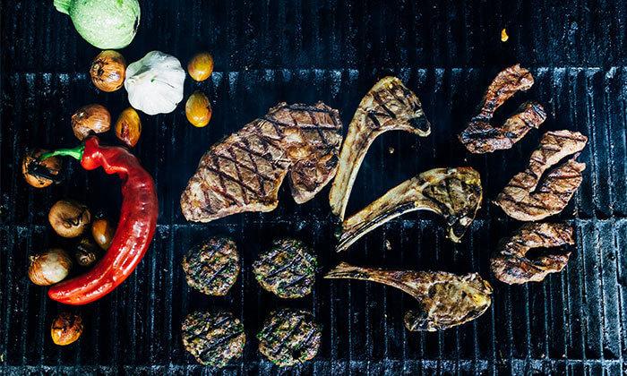 5 ארוחת בשרים זוגית במסעדת איסקנדר הכשרה למהדרין, נהר הירדן