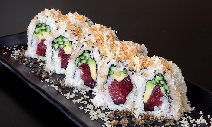 9 ארוחה בג'אפן ג'אפן, סניף קרית אתא