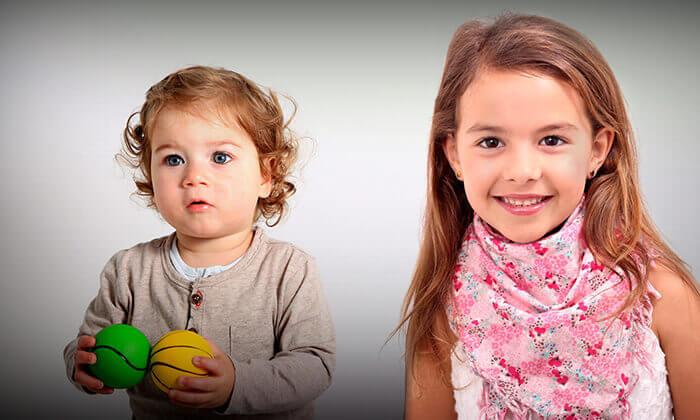 2 צילומי הריון, משפחה או ילדים בסטודיו ג'וני, צור הדסה