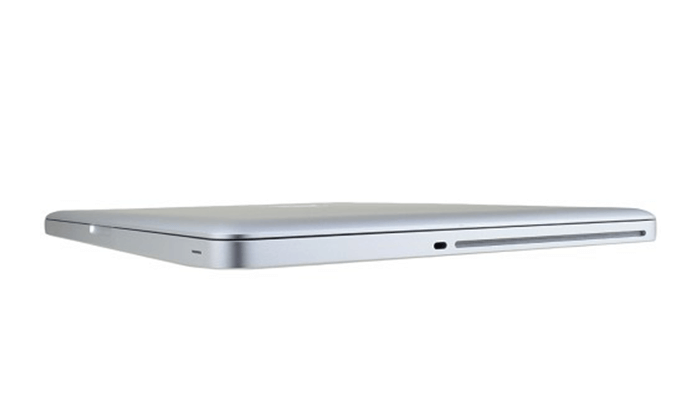 3 מחשב נייד Apple MacBook עם מסך 13.3 אינץ'