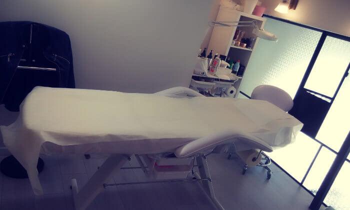 3 טיפולי פנים בקליניקת סאקורה, כפר סבא