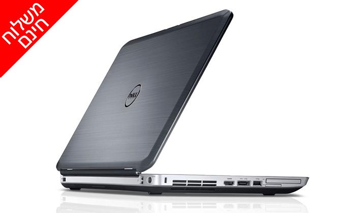 4 מחשב נייד Dell עם מסך 15.6 אינץ' - משלוח חינם