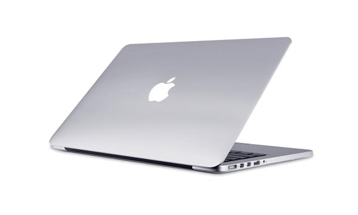 3 מחשב נייד Apple MacBook Pro Retina עם מסך 13.3 אינץ'