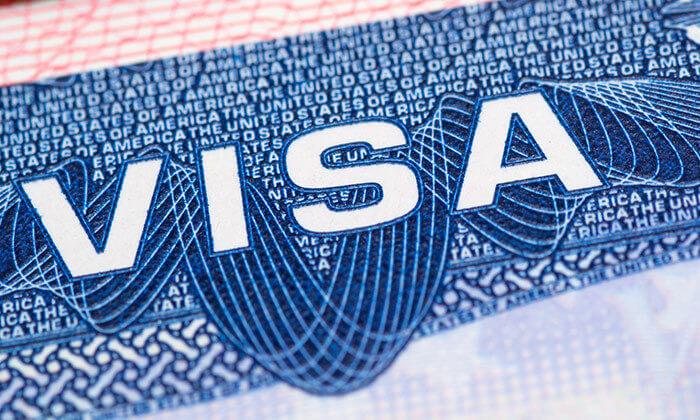 4 שירות הגשת בקשה להוצאת ויזה לארצות הברית