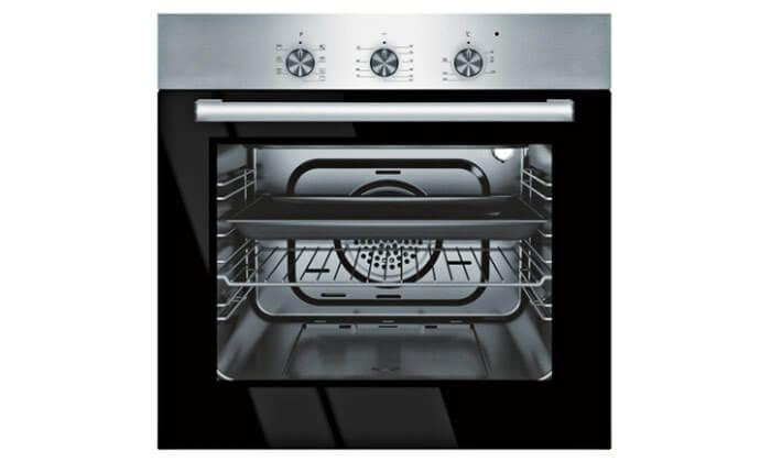 2 תנור בנוי מתוצרתSUZUKI ENERGY