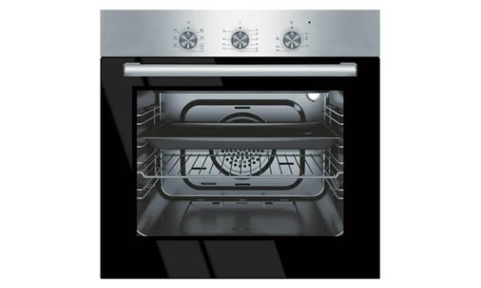 """2 תנור בנוי ברוחב 60 ס""""מ SUZUKI Energy"""