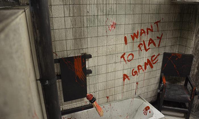 4 שובר הנחה למשחק חדר בריחה ב-escape city