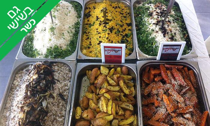 5 אוכל מוכן וכשר לשבת, מסעדת רוסוס בנתניה