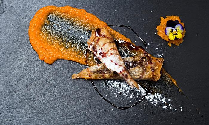 5 Groupon Premium   ארוחת טעימות כשרה במסעדת האקליפטוס של שף משה בסון