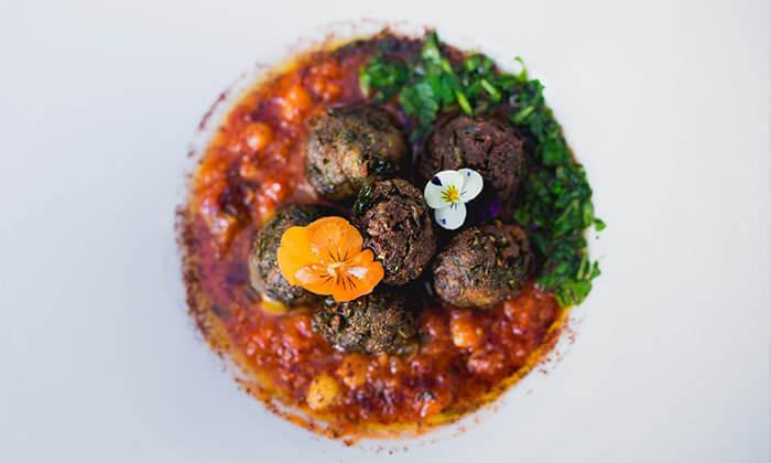 6 Groupon Premium   ארוחת טעימות כשרה במסעדת האקליפטוס של שף משה בסון