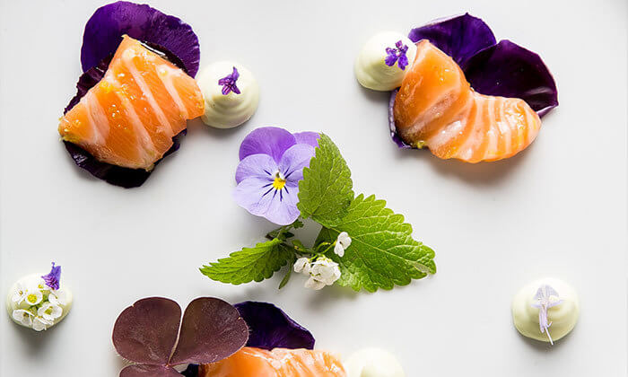 7 Groupon Premium   ארוחת טעימות כשרה במסעדת האקליפטוס של שף משה בסון