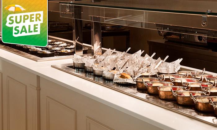8 יום כיף עם עיסוי וארוחה בספא מלון הוד המדבר, ים המלח