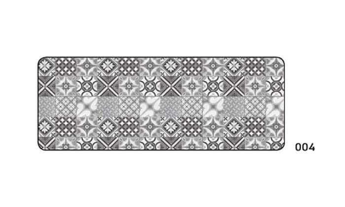 4 שטיחוני סף במגוון דגמים