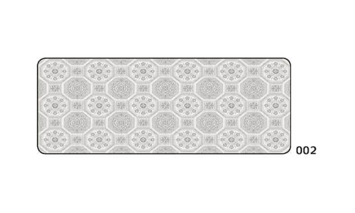 6 שטיחוני סף במגוון דגמים