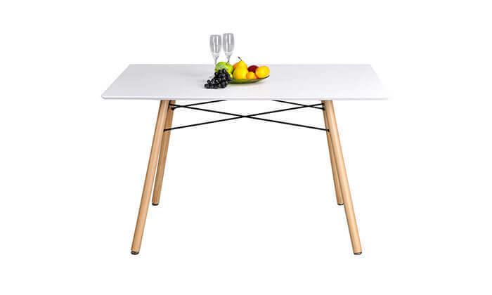 2 שולחן פינת אוכל HOMAX