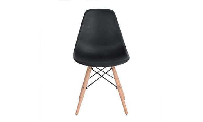 2 זוג כסאות לפינת אוכל מבית HOMAX