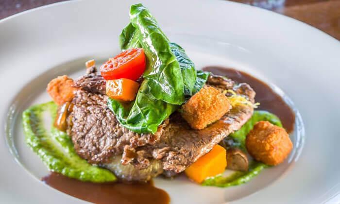 5 ארוחה זוגית במסעדת טורו של השף בני אשכנזי, ירושלים
